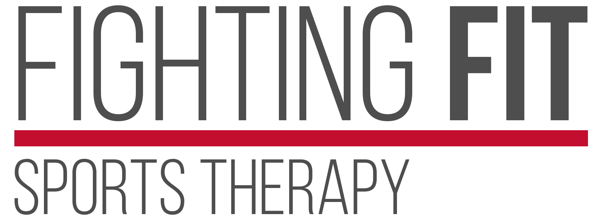 Fighting Fit Sports Therapy